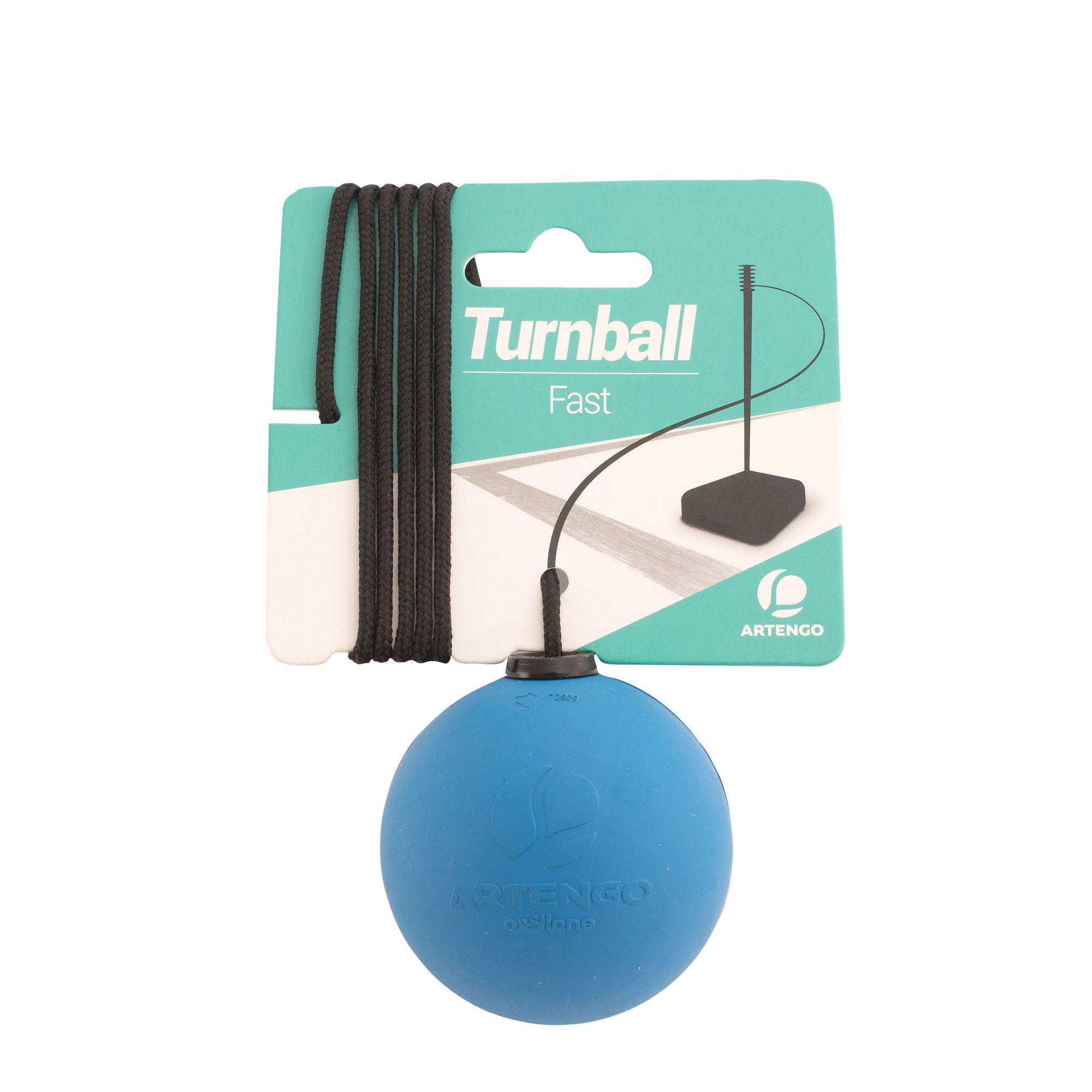 ARTENGO TURNBALL FAST BALL x1 BLEU