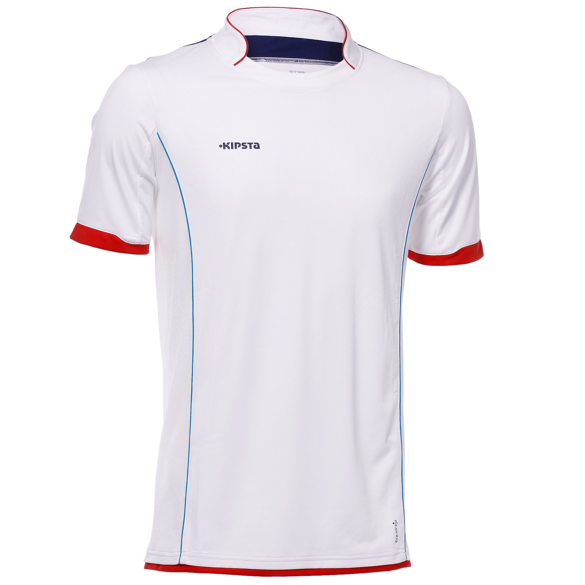 Maillot football enfant F500 blanc