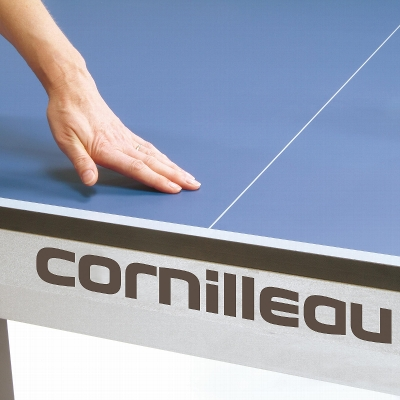 Table de tennis de table club int rieur comp tition 640 for Club de tennis interieur saguenay