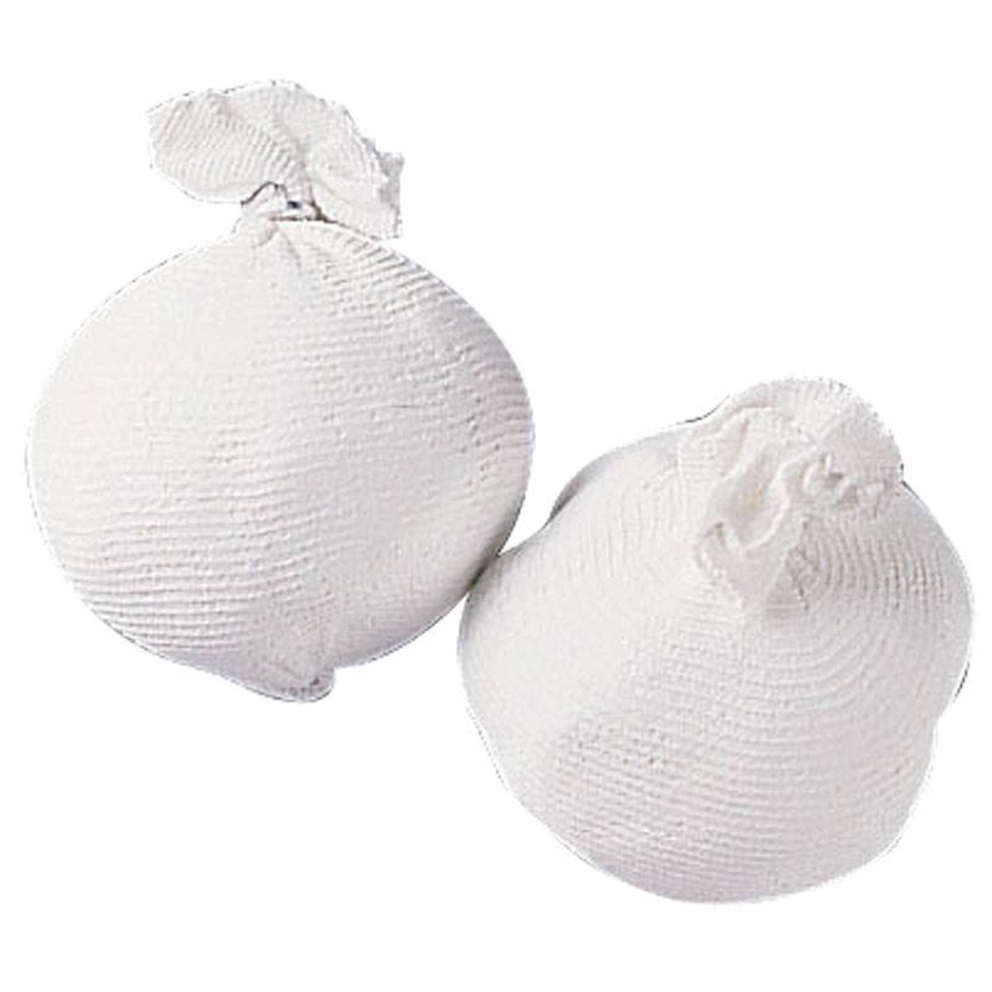 2 boules de magnésie