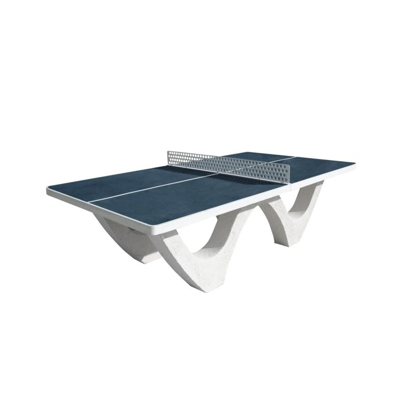 TABLE TENNIS DE TABLE TOP'MODUL BLEU