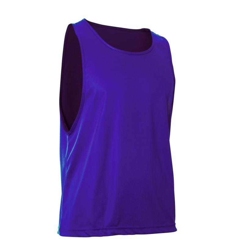 CHASUBLE EXTENSIBLE BLEUE