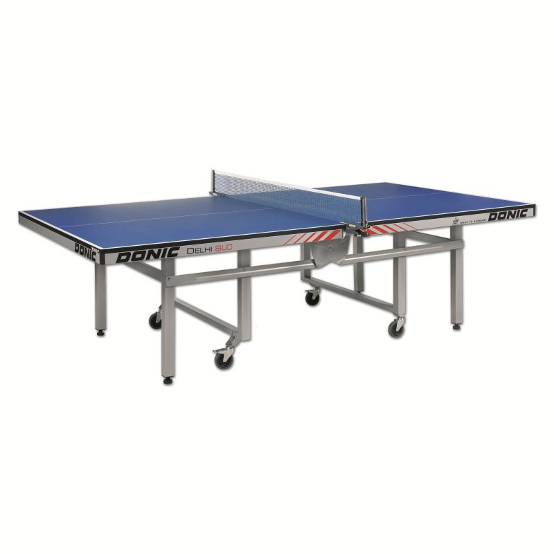 TABLE TENNIS DE TABLE DELHI SLC DONIC