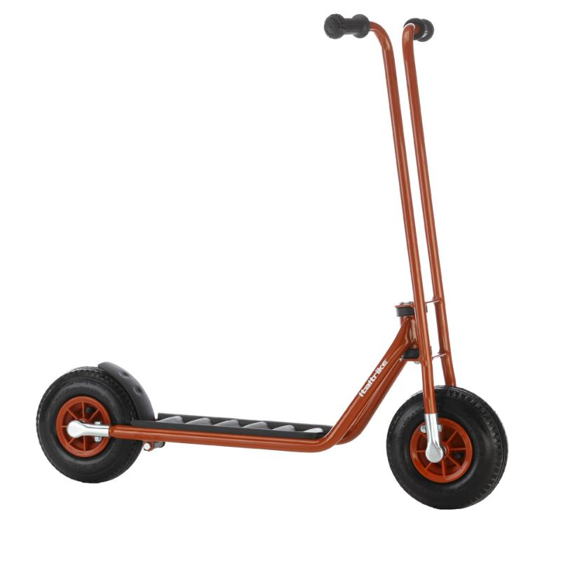 trottinette cole scooter avec frein clubs collectivit s decathlon pro. Black Bedroom Furniture Sets. Home Design Ideas