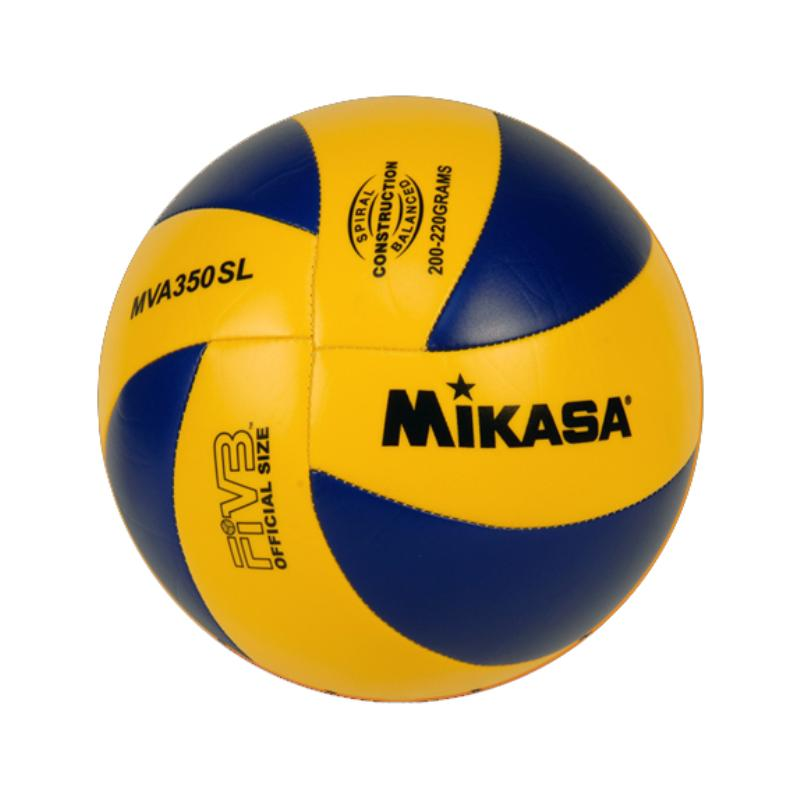 BALLON VOLLEY-BALL MVA 350 SL INITIATION MIKASA