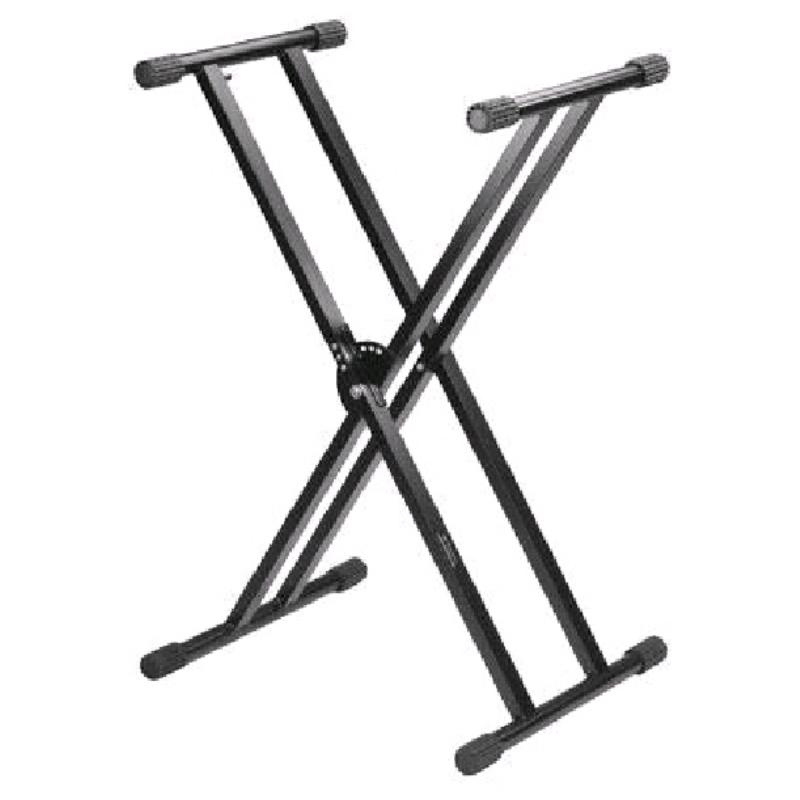 PIED SUPPORT POUR RACK SONO