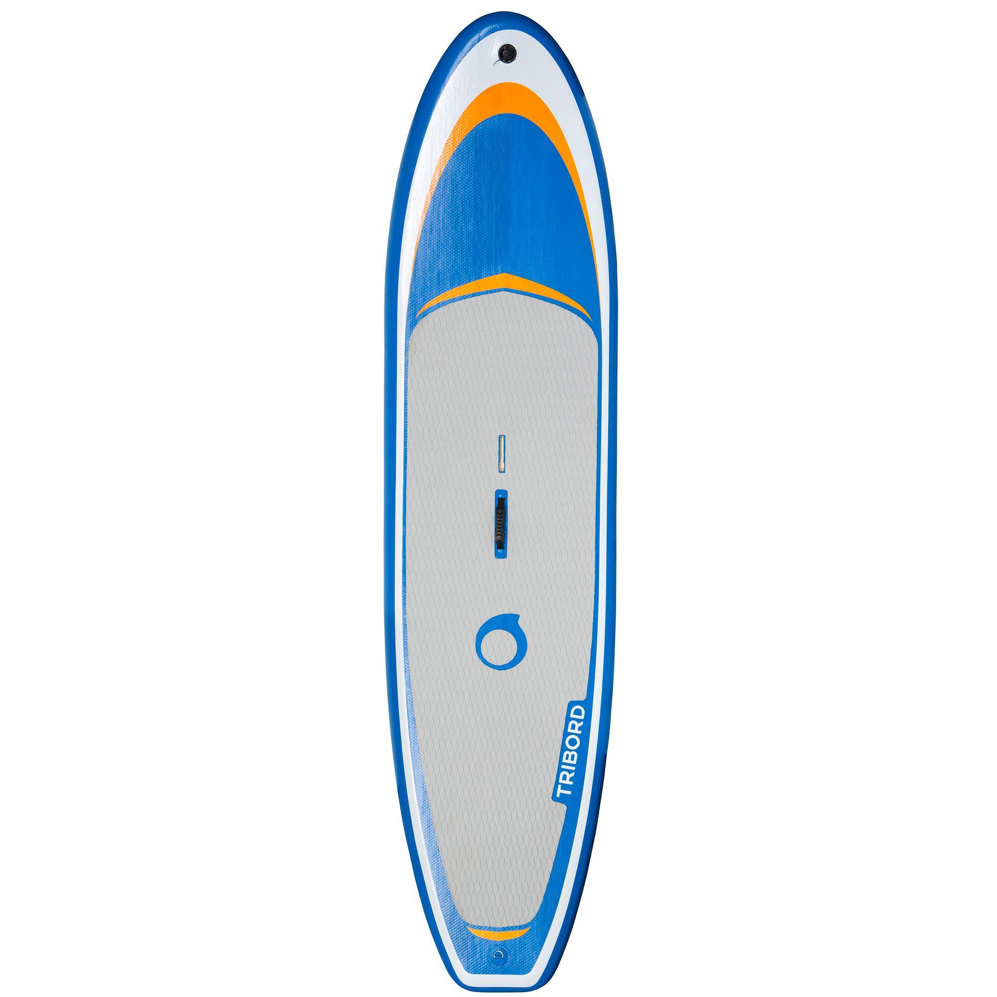 Planche à voile gonflable 320L