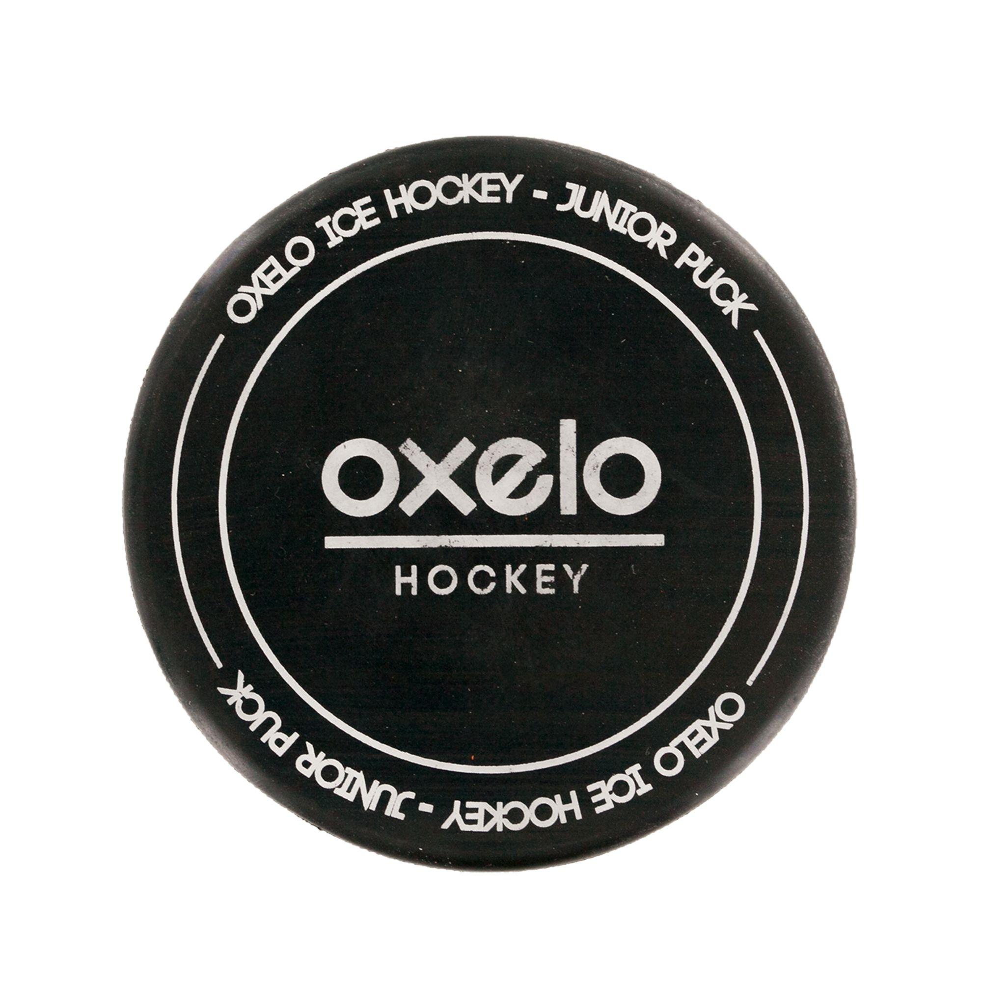 Equipement hockey sur glace PALET JUNIOR HOCKEY
