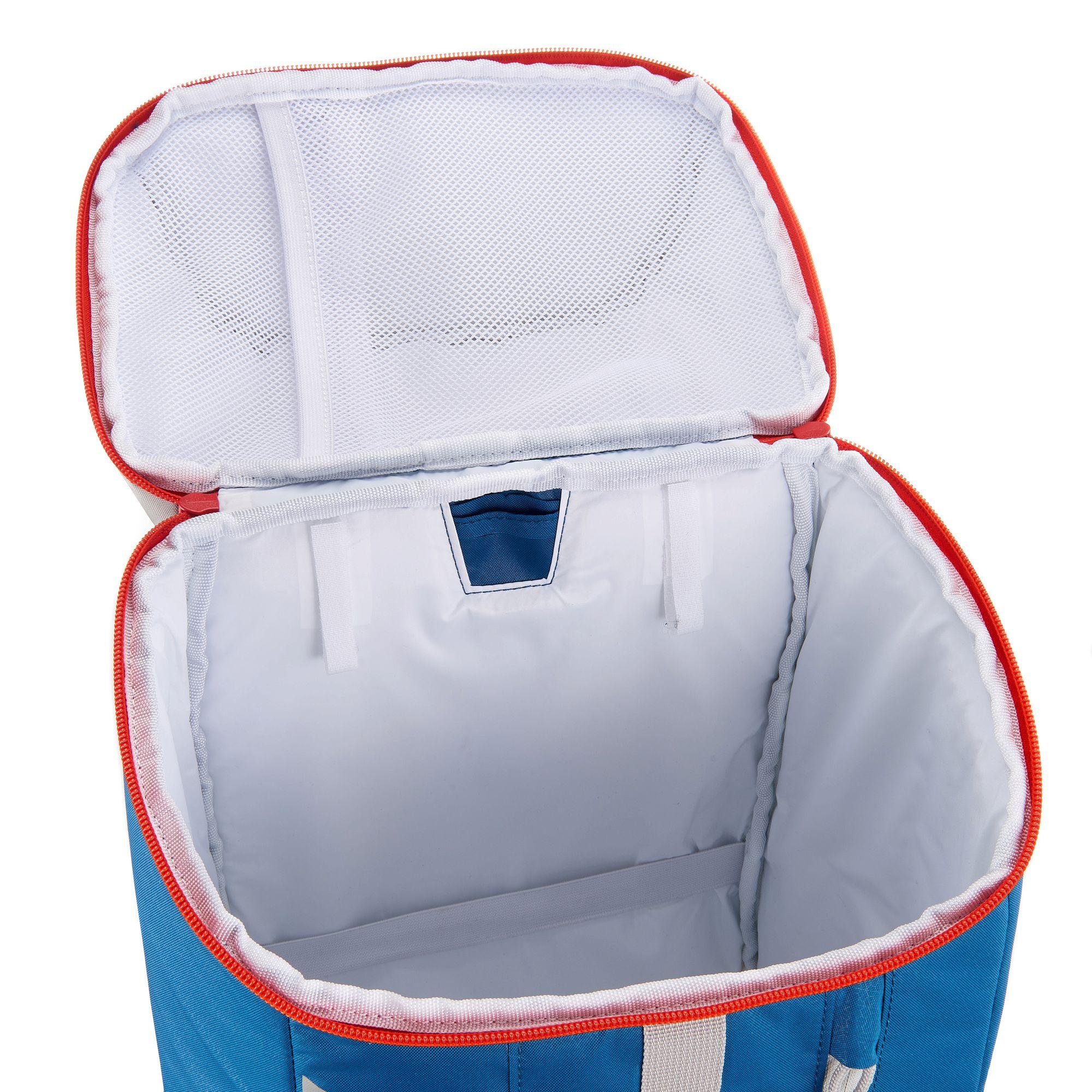 sac a dos glaciere randonnee nature 20 l bleu clubs collectivit s decathlon pro. Black Bedroom Furniture Sets. Home Design Ideas