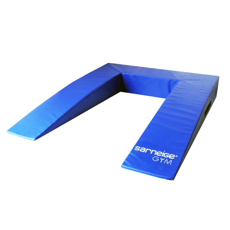PROTECTION DE TREMPLIN DE GYMNASTIQUE GVG