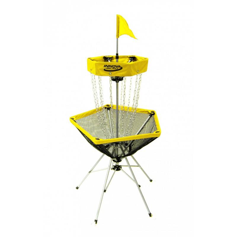 CORBEILLE DISC-GOLF TRAVELER