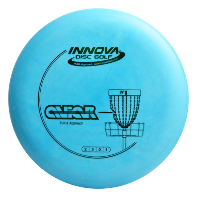DISQUE DISC-GOLF PUTTER INNOVA AVIAR DX