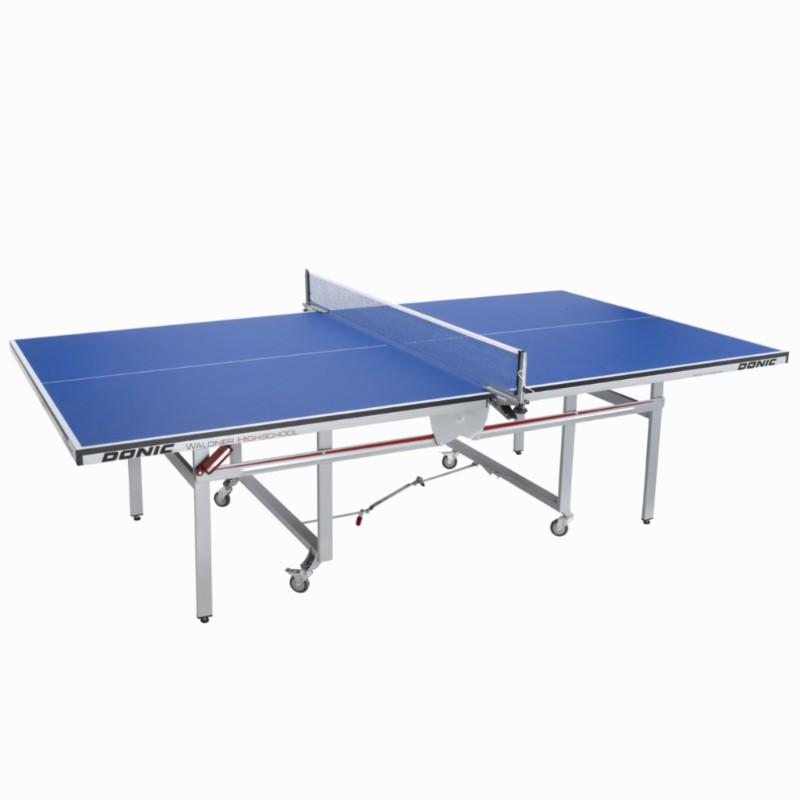 TABLE DE TENNIS DE TABLE WALDNER HIGHSHOOL DONIC