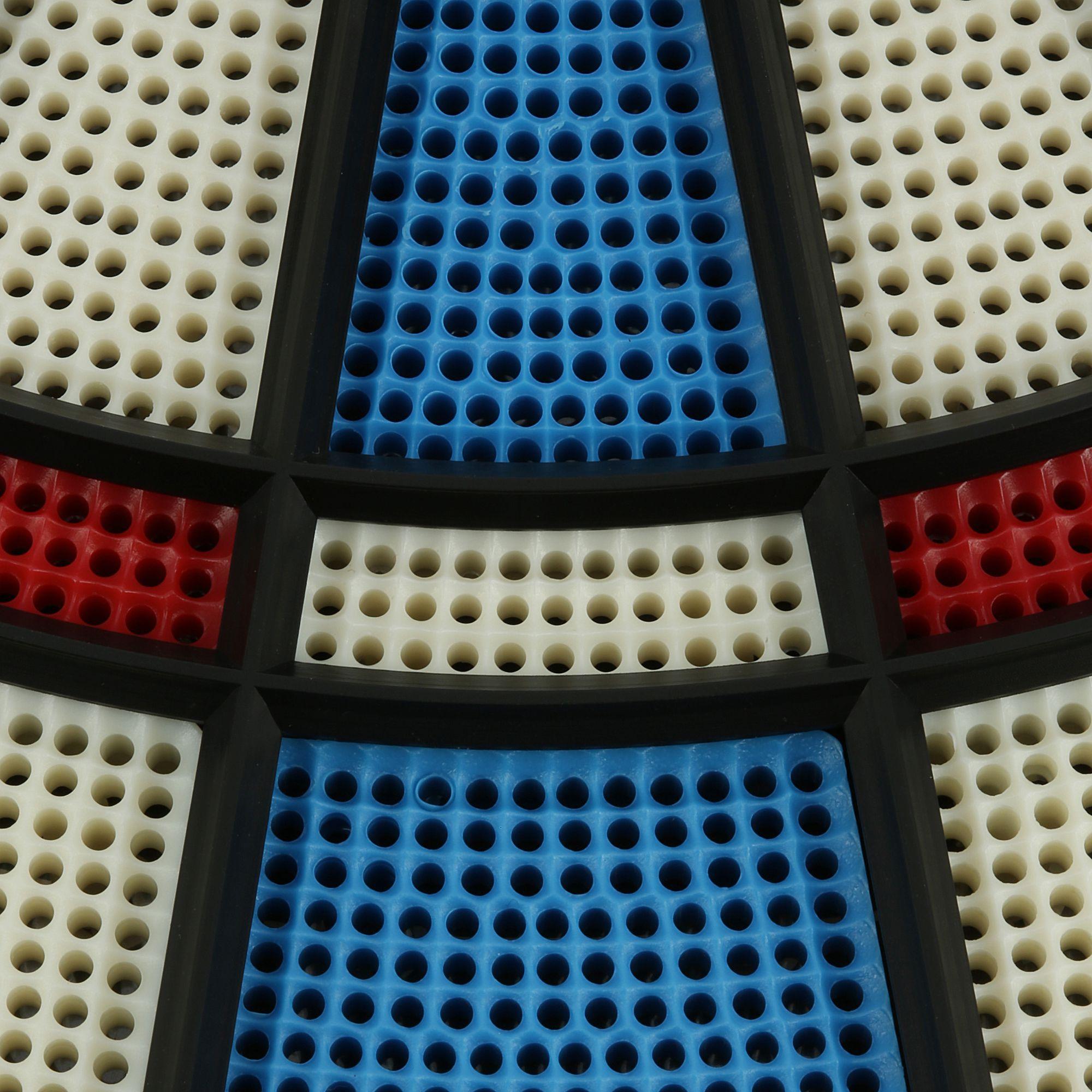 cible de fl chettes electronique ed110 clubs. Black Bedroom Furniture Sets. Home Design Ideas