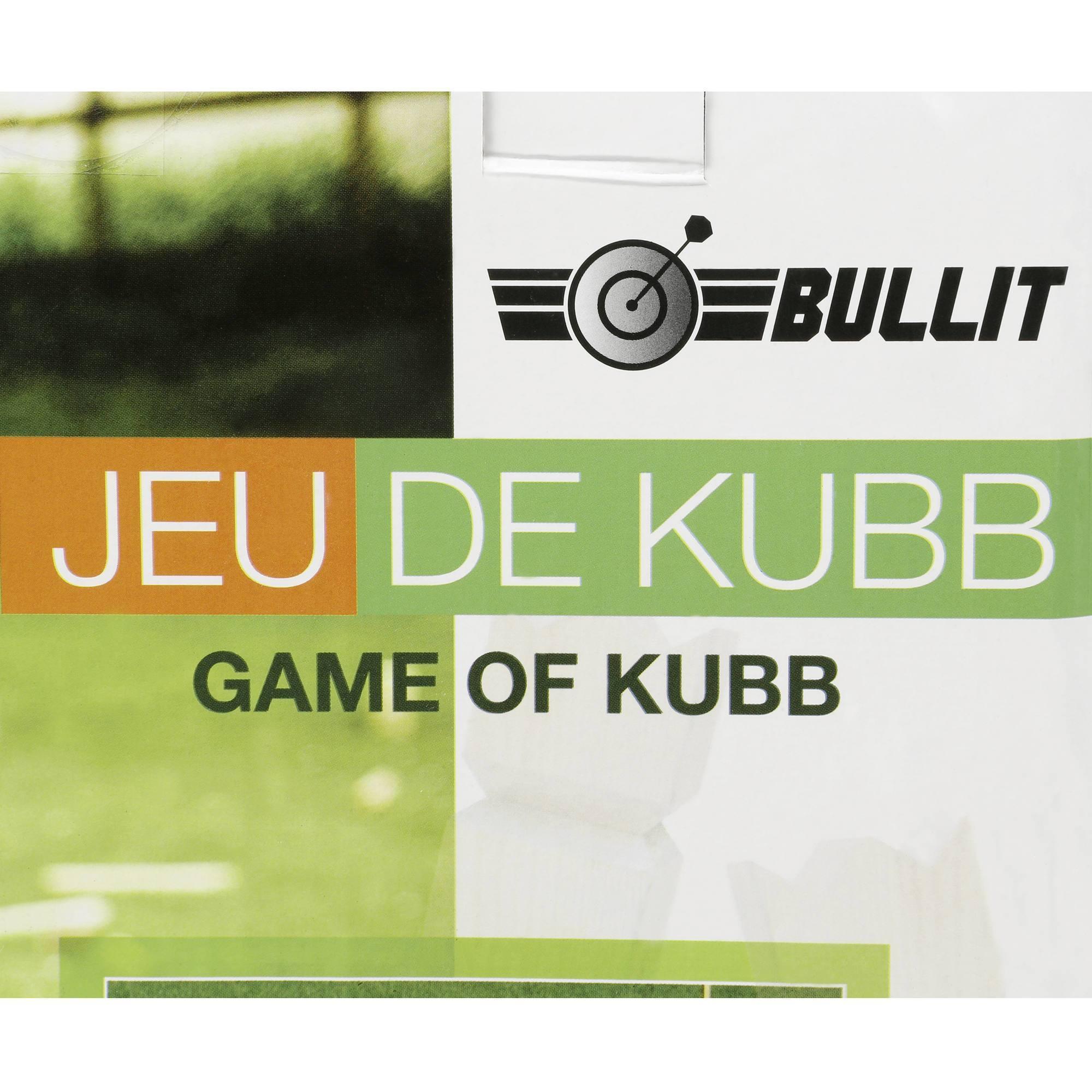 jeu de kubb clubs collectivit s decathlon pro. Black Bedroom Furniture Sets. Home Design Ideas