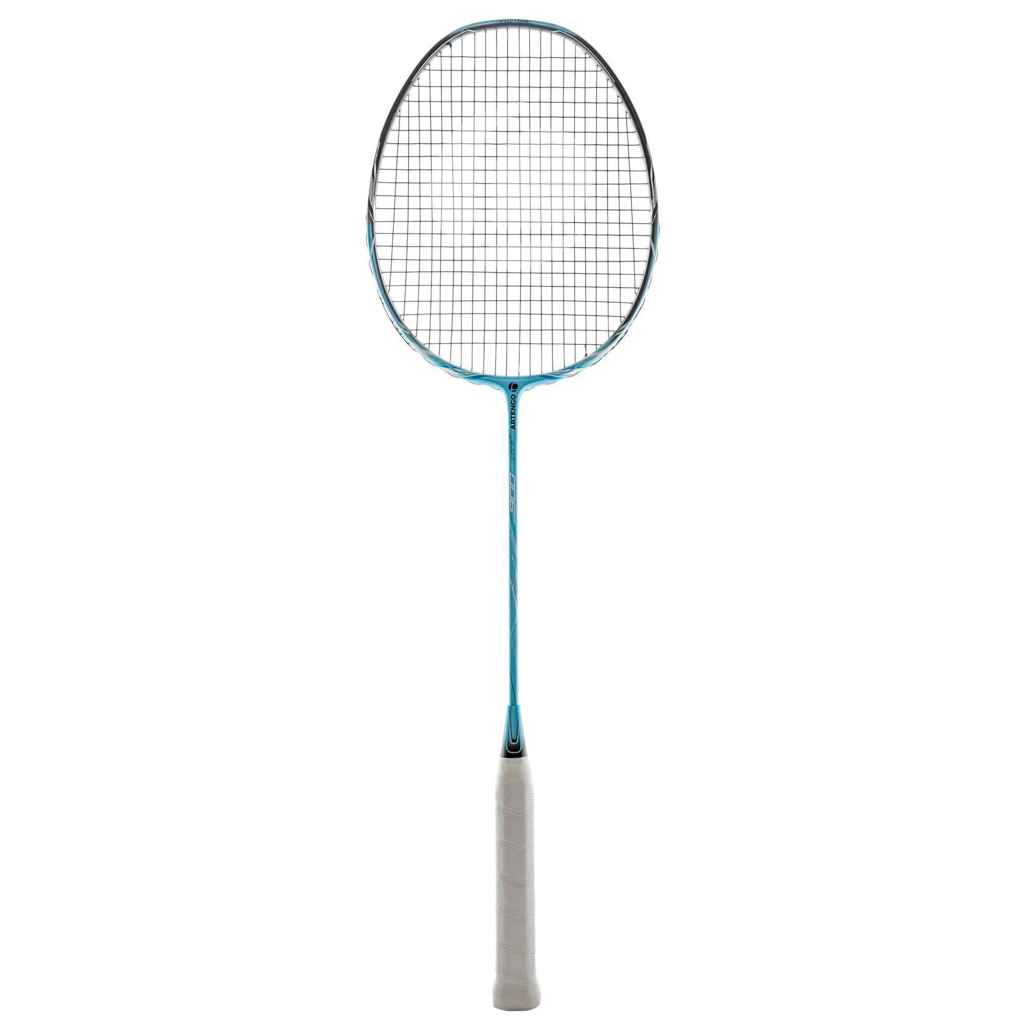 Raquette de Badminton Adulte BR 900 Ultra Lite S - Bleu Ciel