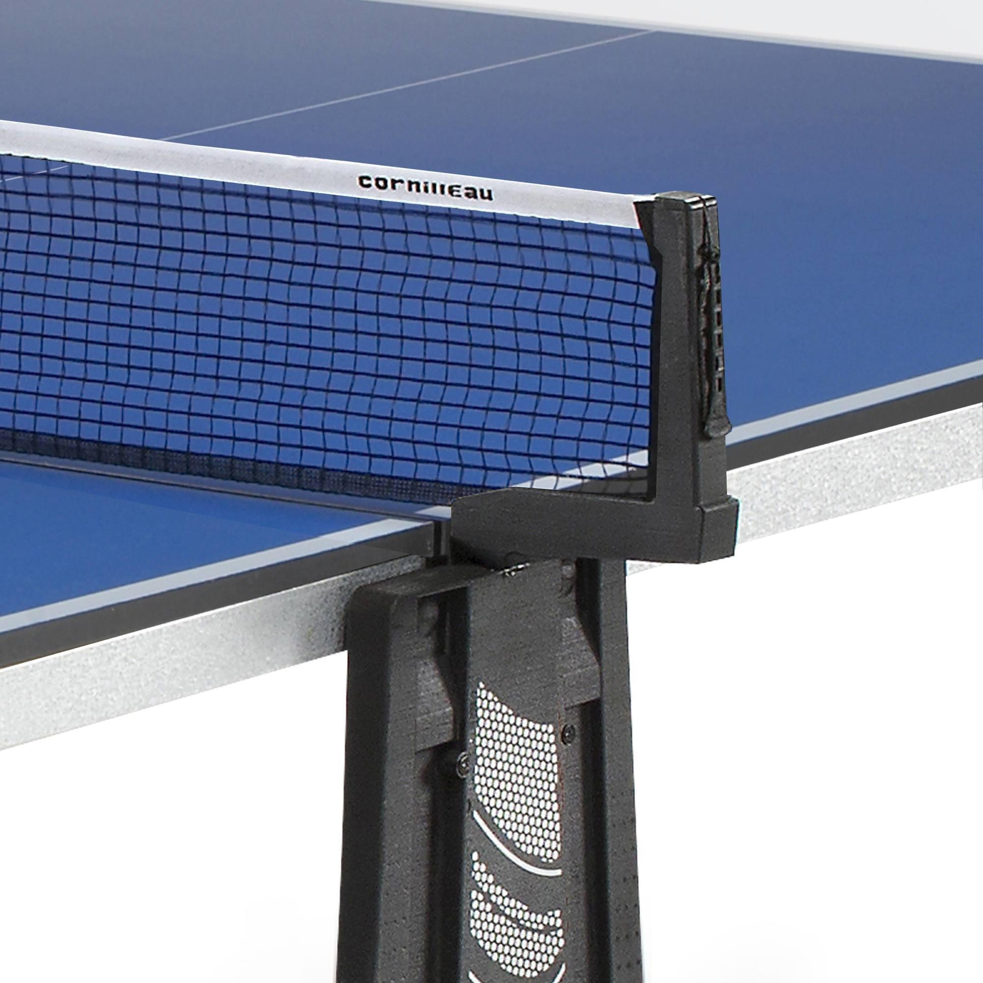 Table de tennis de table interieur cornilleau 250 indoor for Club de tennis interieur saguenay