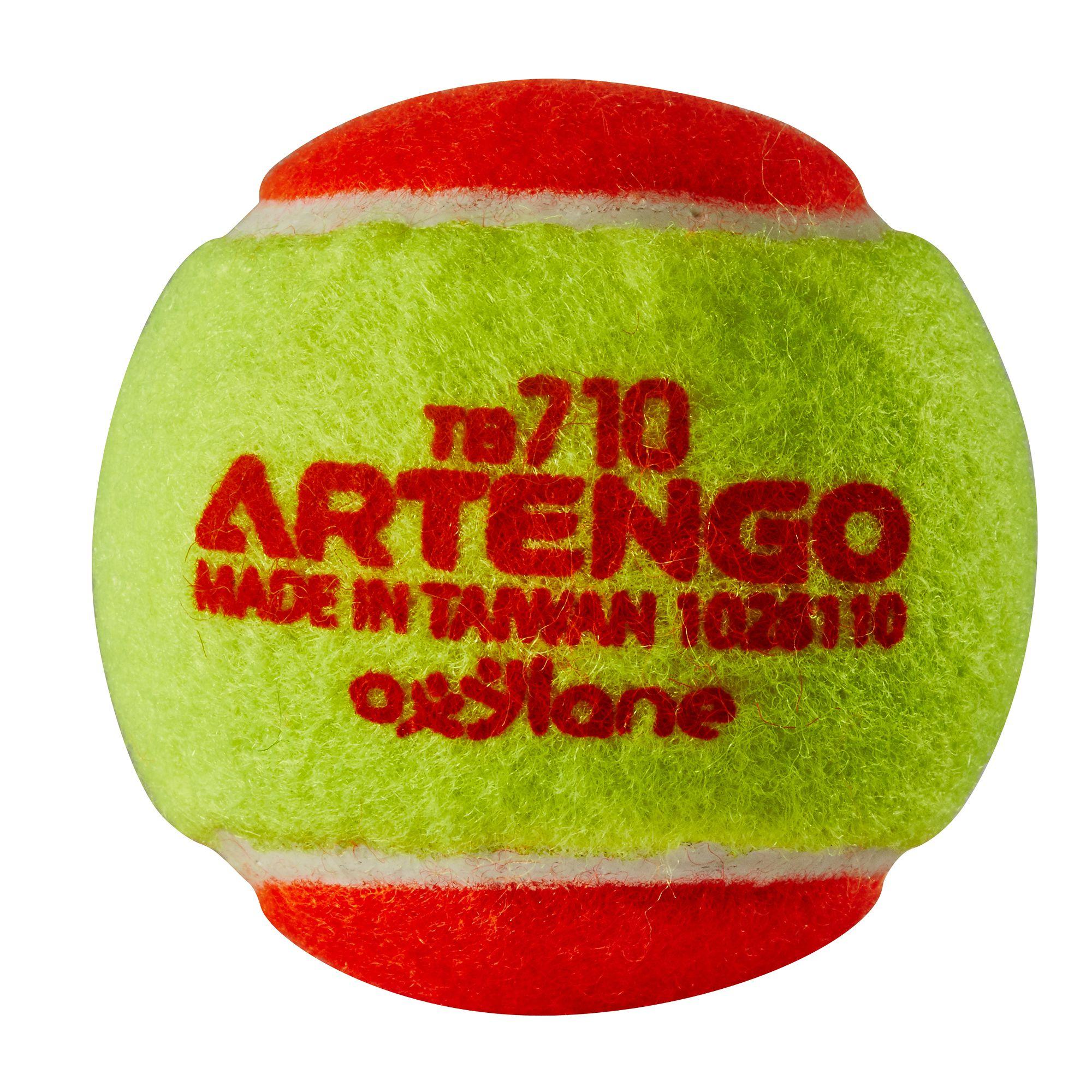 BALLE DE TENNIS TB 710 ARTENGO
