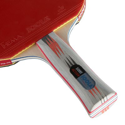Raquette tennis de table joola dany action clubs - Raquette de tennis de table decathlon ...