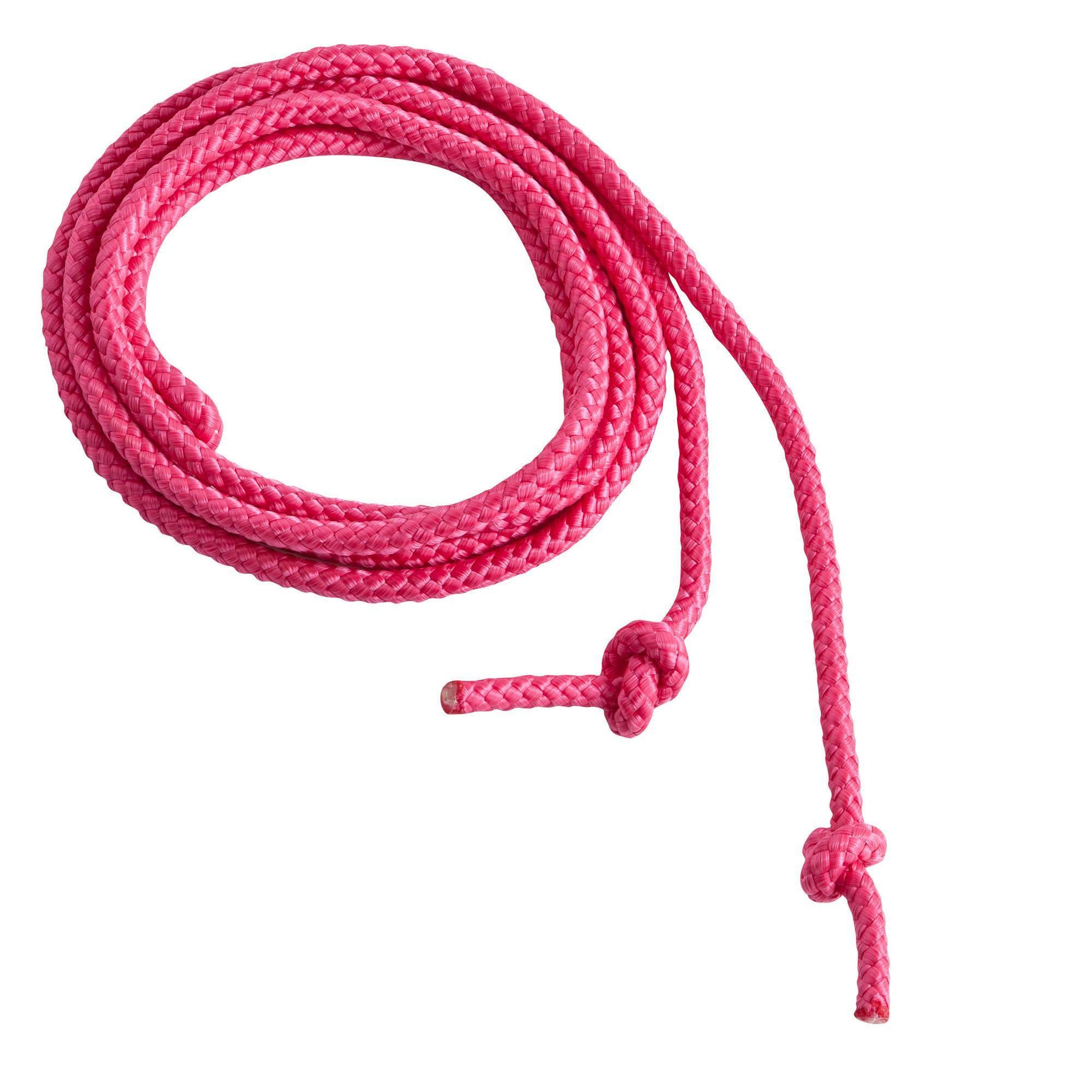 Corde légère de Gymnastique Rythmique (GR)  3 Mètres.