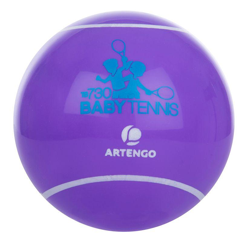 BALLE DE BABY TENNIS TB730 VIOLET
