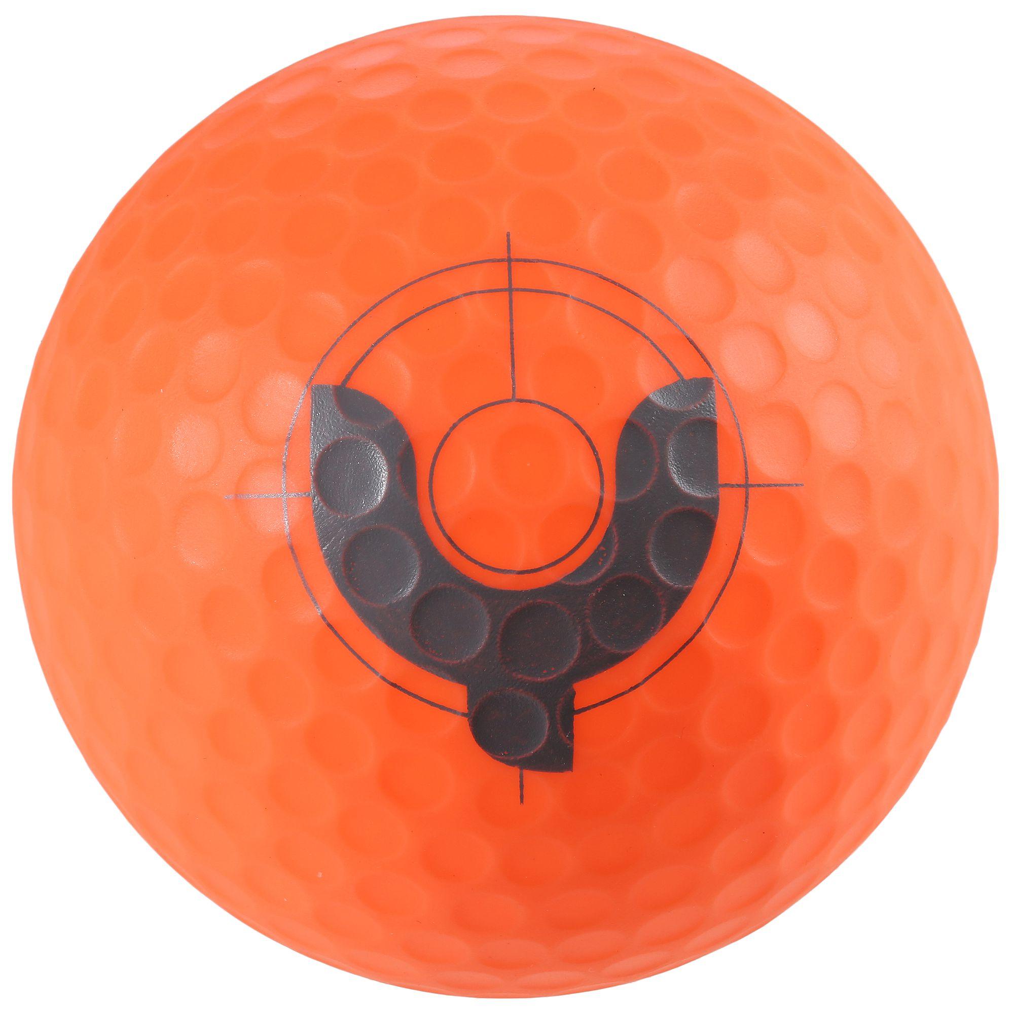 Y GOLF XL BALL   orange