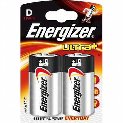 PILE ENERGIZER LR20