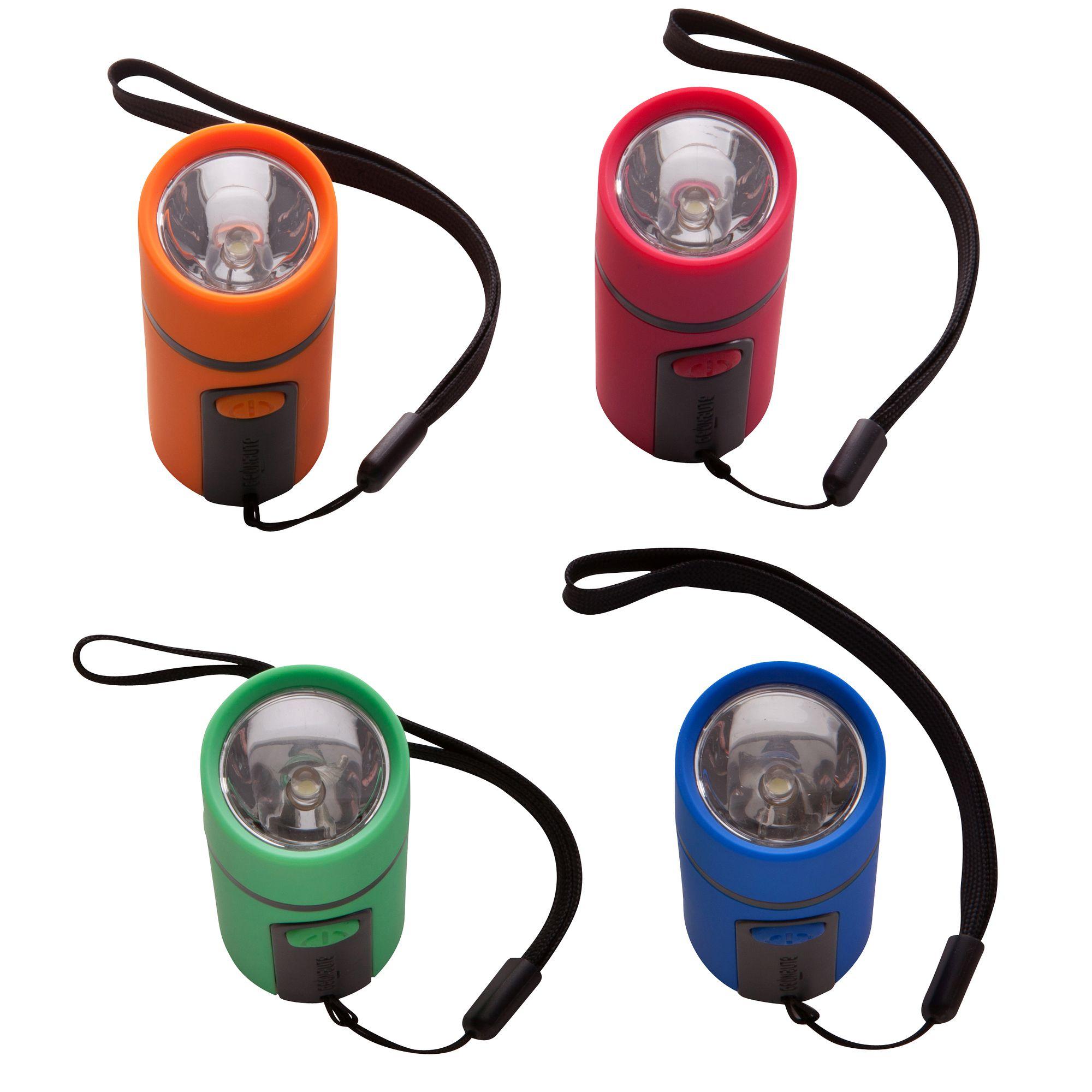 Lampe torche ONbright 100²