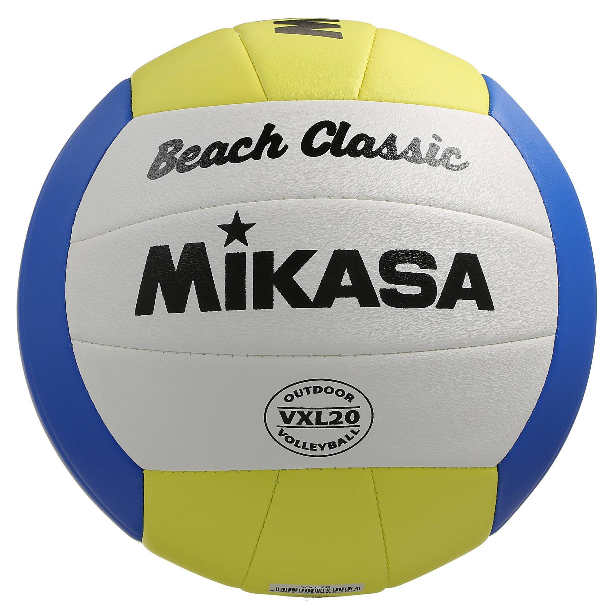 BALLON BEACH VOLLEY CLASSIC COMPETITION MIKASA