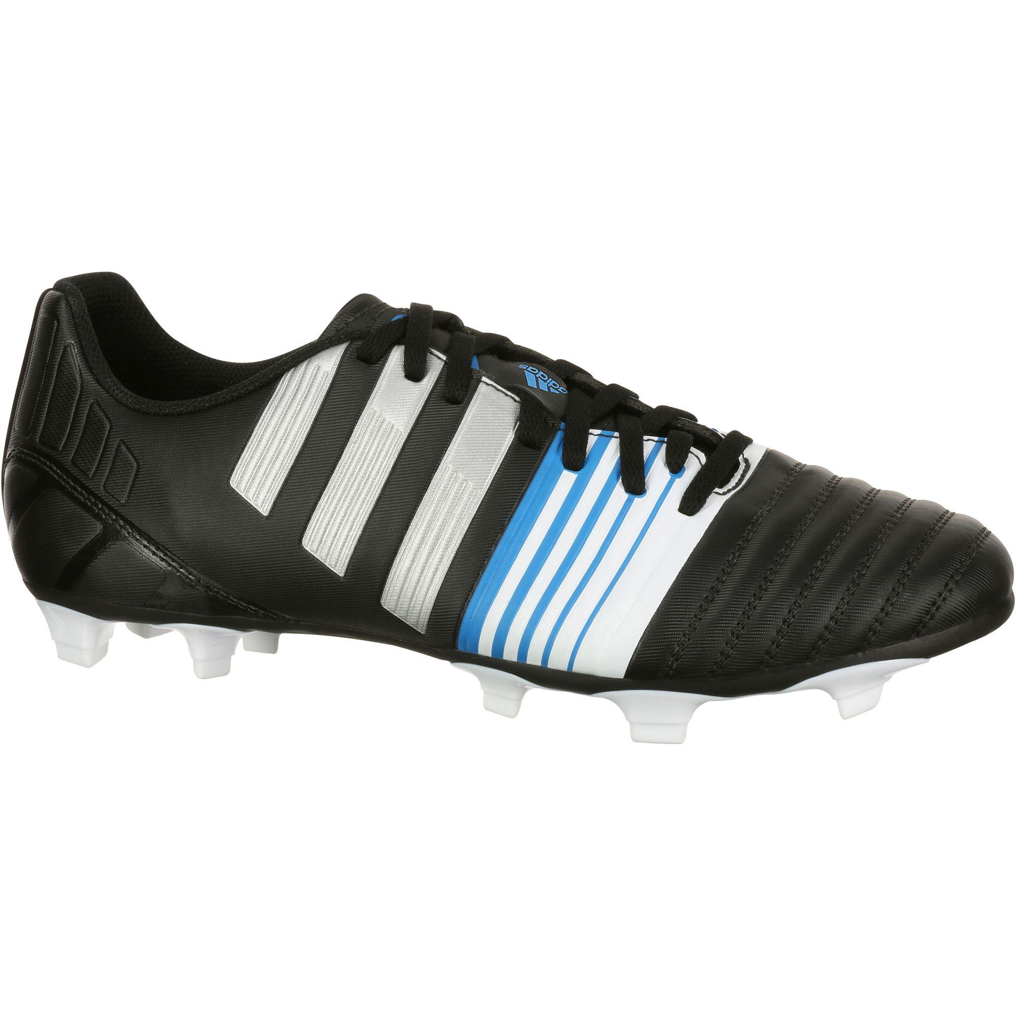 Chaussure de football Nitrocharge 4.0 FG adulte