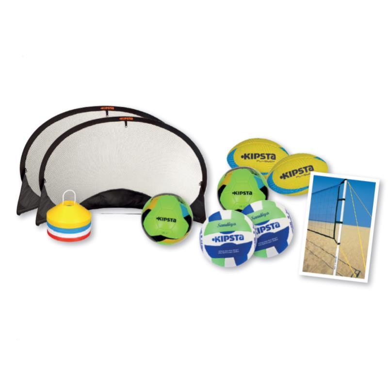 Kit tourisme 2015 Beach Olympiades