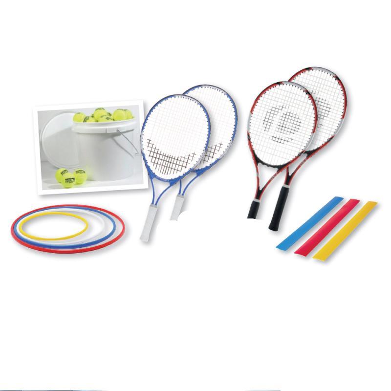 Kit apprentissage Tennis