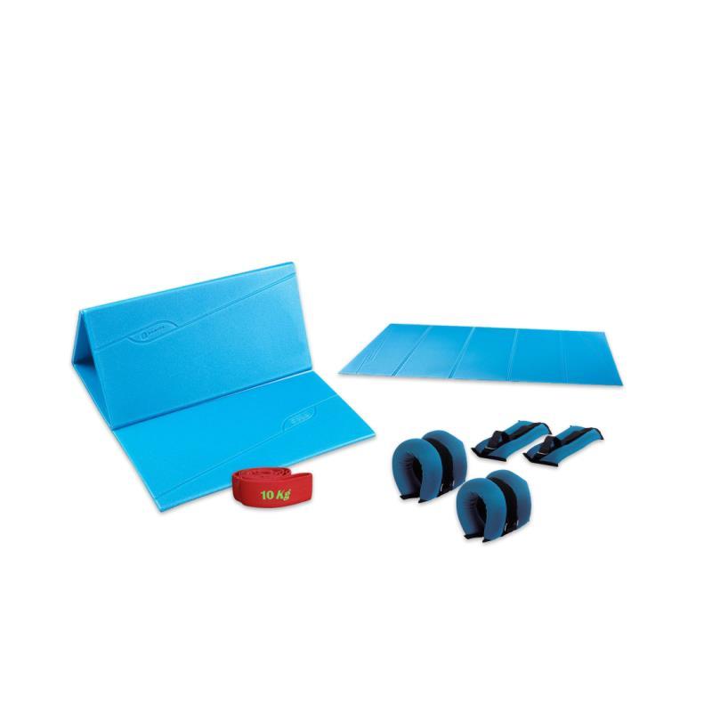 kit pédagogique activité physique d'entretien