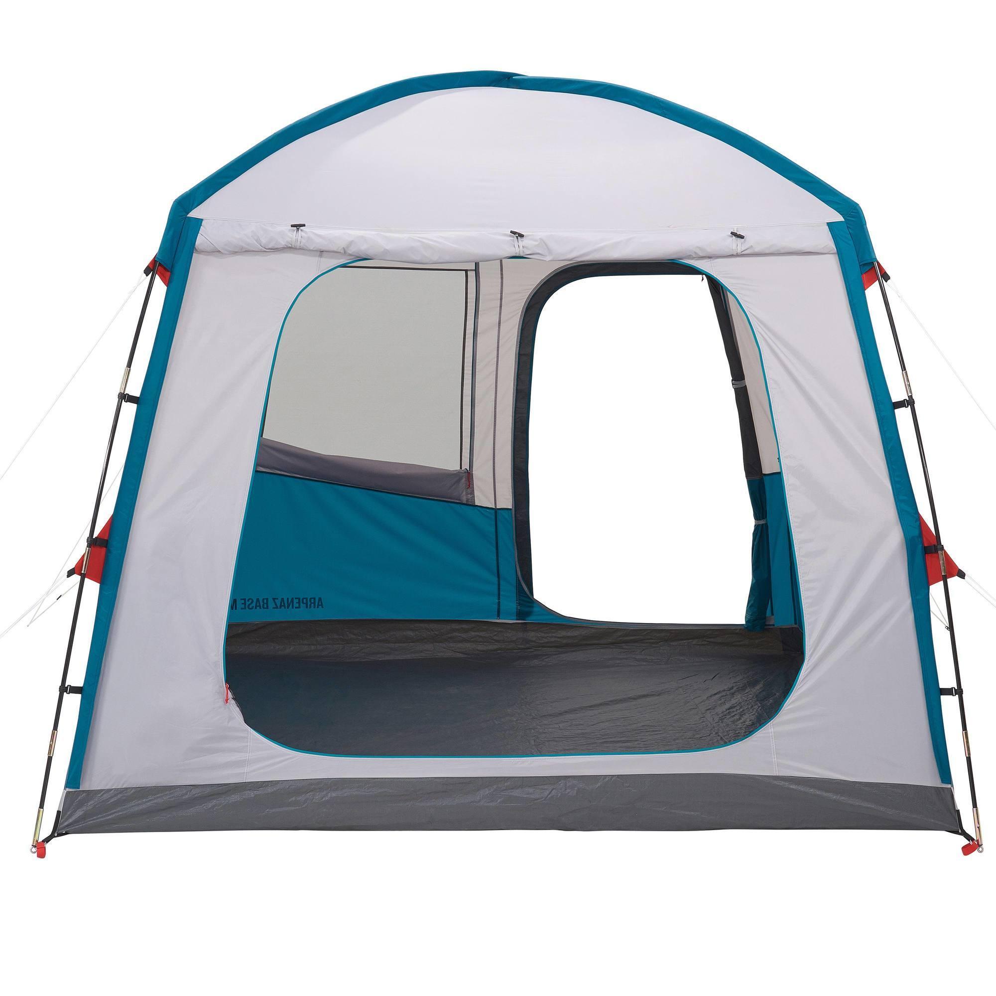 Séjour de camping Arpenaz base M