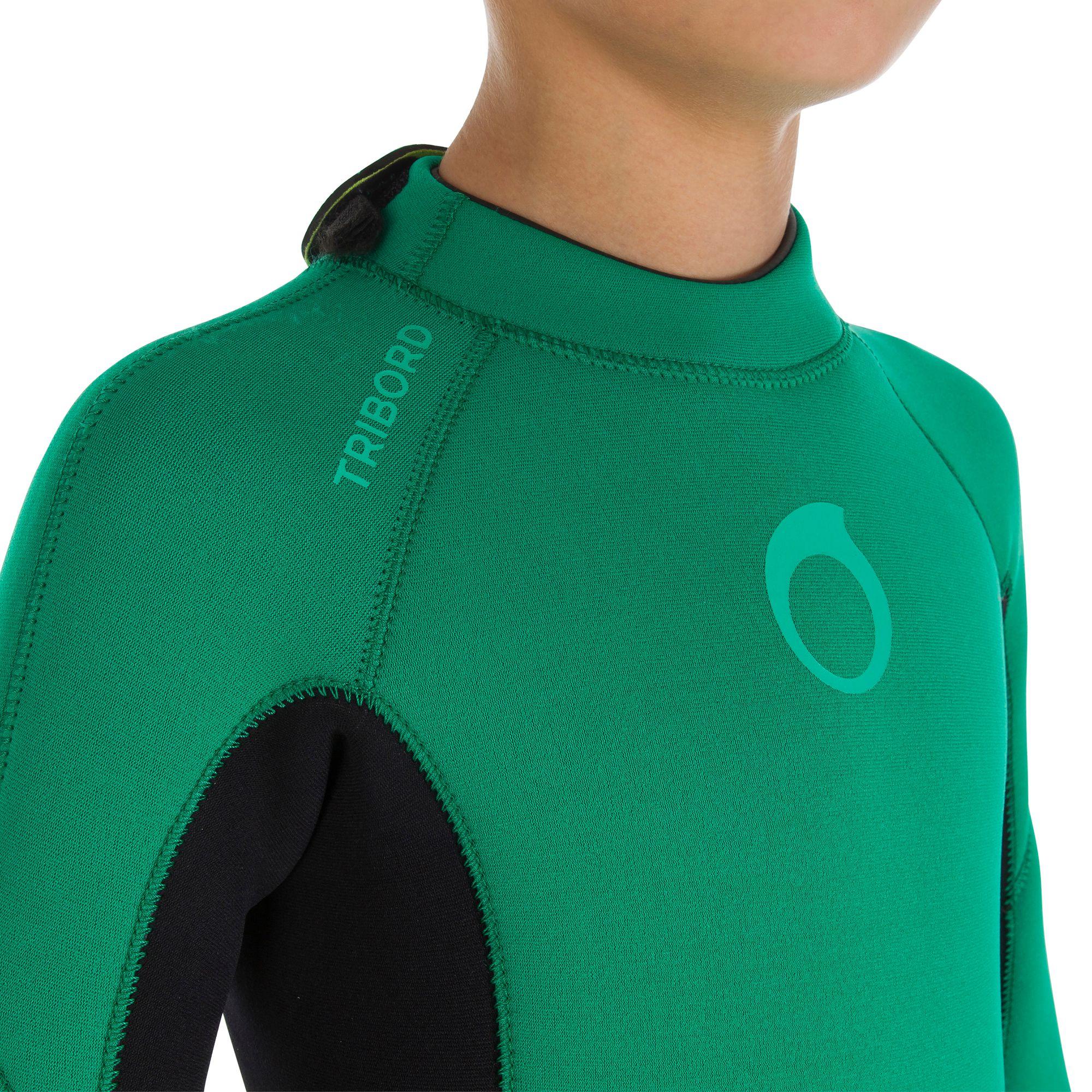 68408d13220 Combinaison SURF 100 Néoprène 4 3 mm Enfant - Clubs   Collectivités ...
