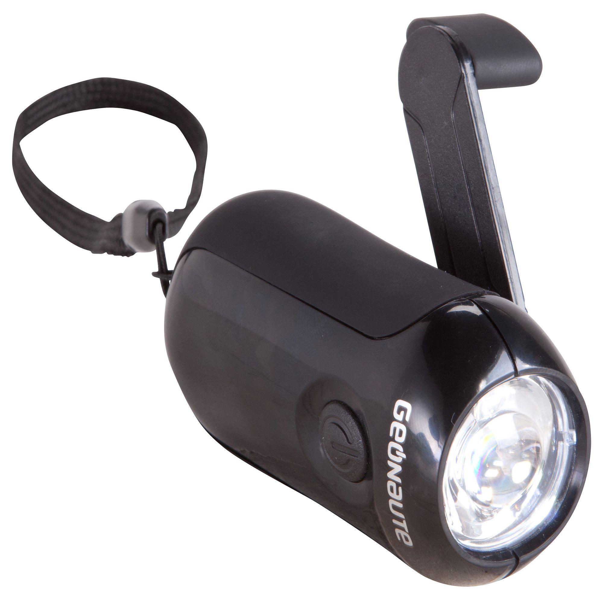 Lampe Torche Dynamo 100 Black