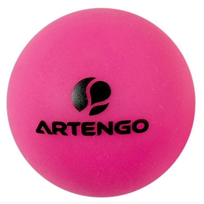 ARTENGO PLASTIC BALL ROSE