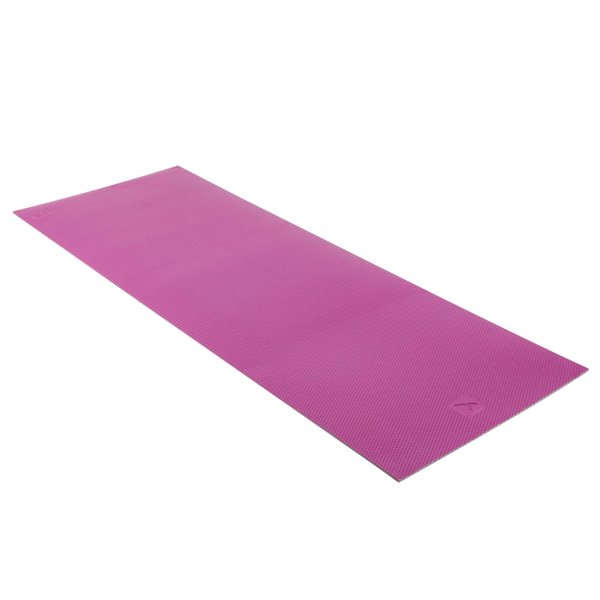 tapis gym pilates 500 rose 160 x 60 cm clubs. Black Bedroom Furniture Sets. Home Design Ideas