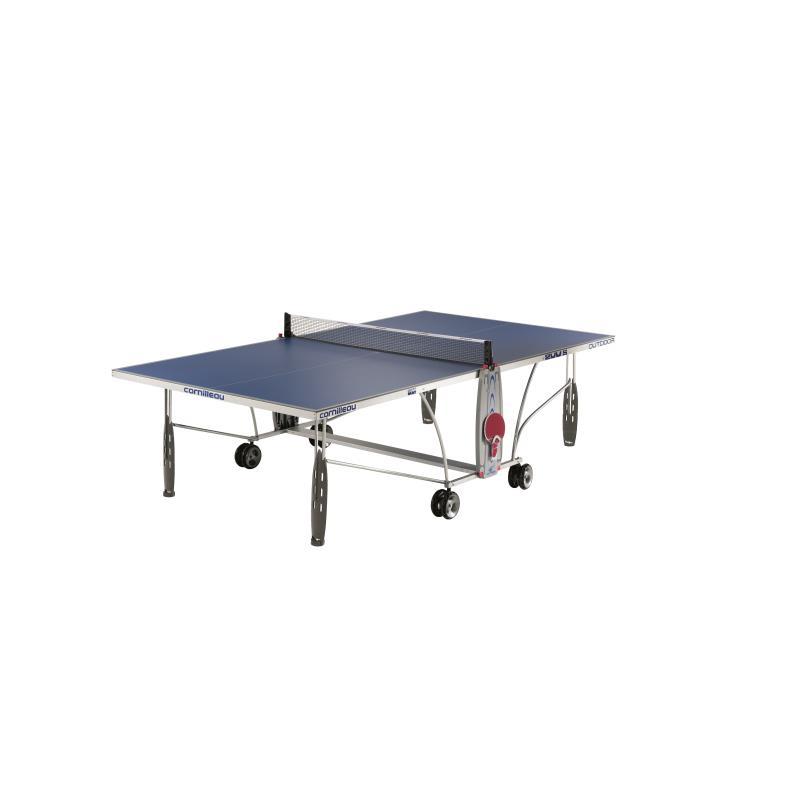 TABLE DE TENNIS DE TABLE SPORT 200S OUTDOOR CORNILLEAU