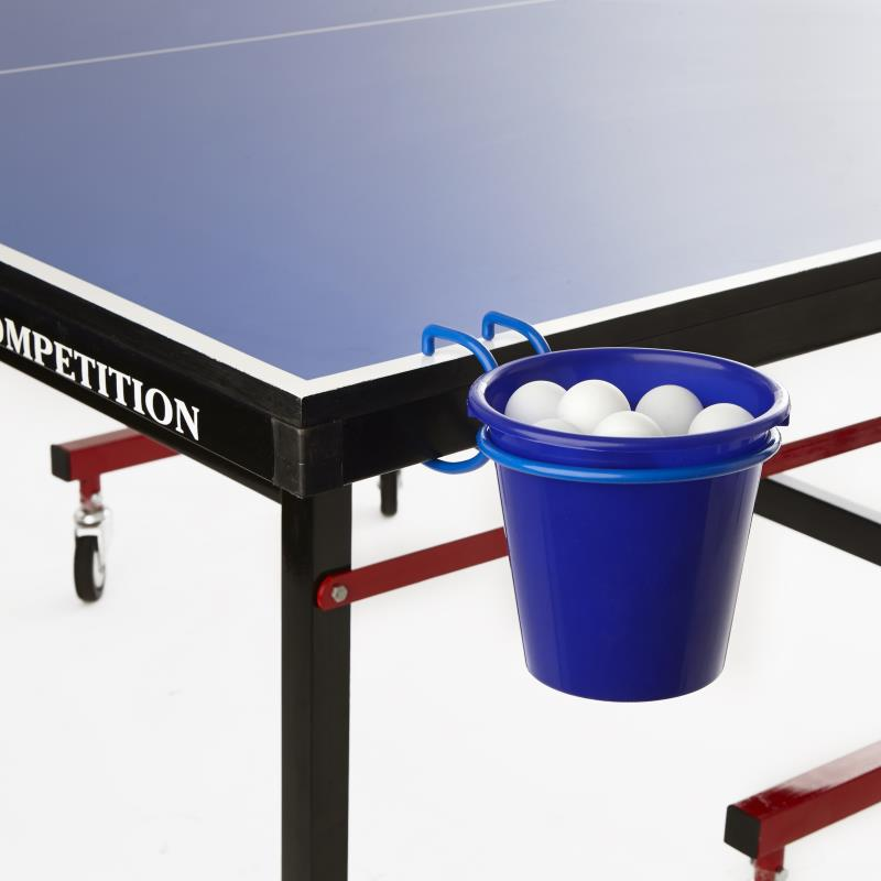 SEAU PORTE BALLES DE TENNIS DE TABLE