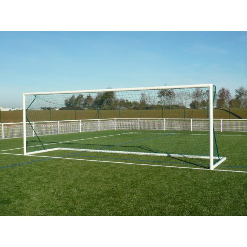 BUT DE FOOTBALL TRANSPORTABLE ALUMINIUM