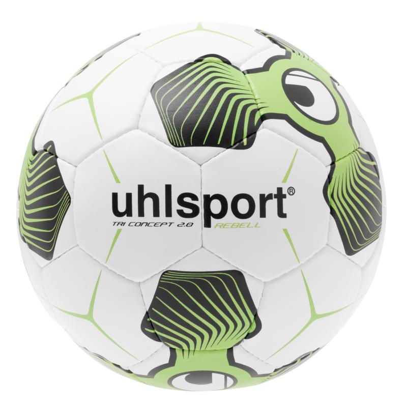 BALLON DE FOOTBALL REBELL TRI CONCEPT UHLSPORT