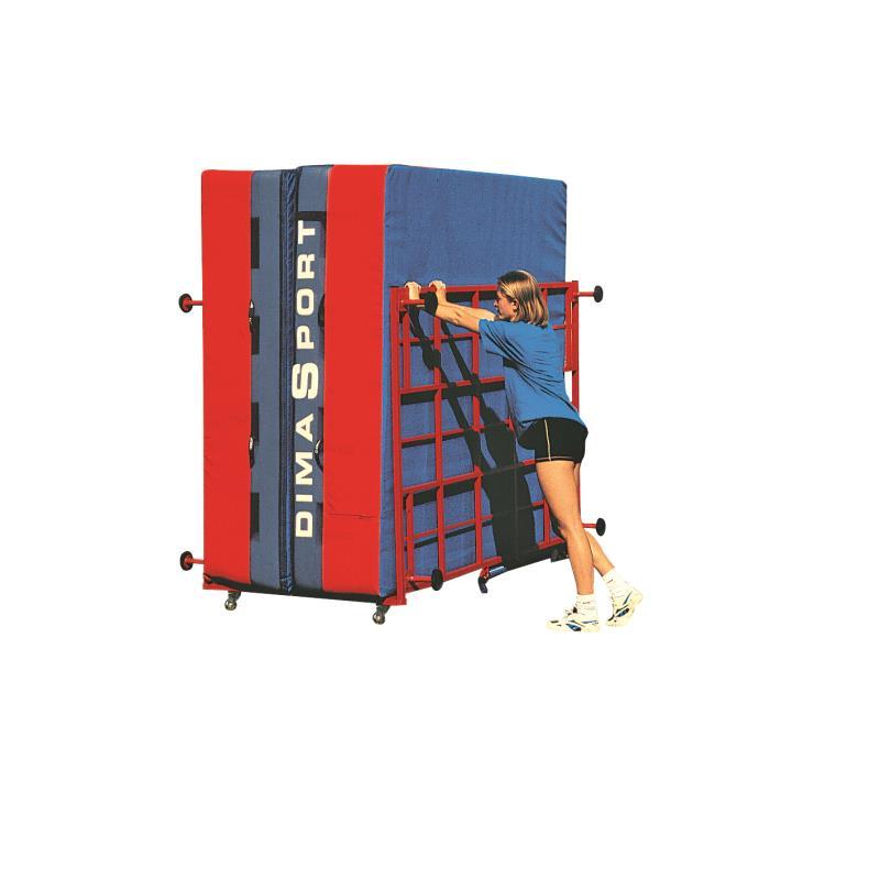 tapis sautoir de saut en hauteur repliable auto sur. Black Bedroom Furniture Sets. Home Design Ideas