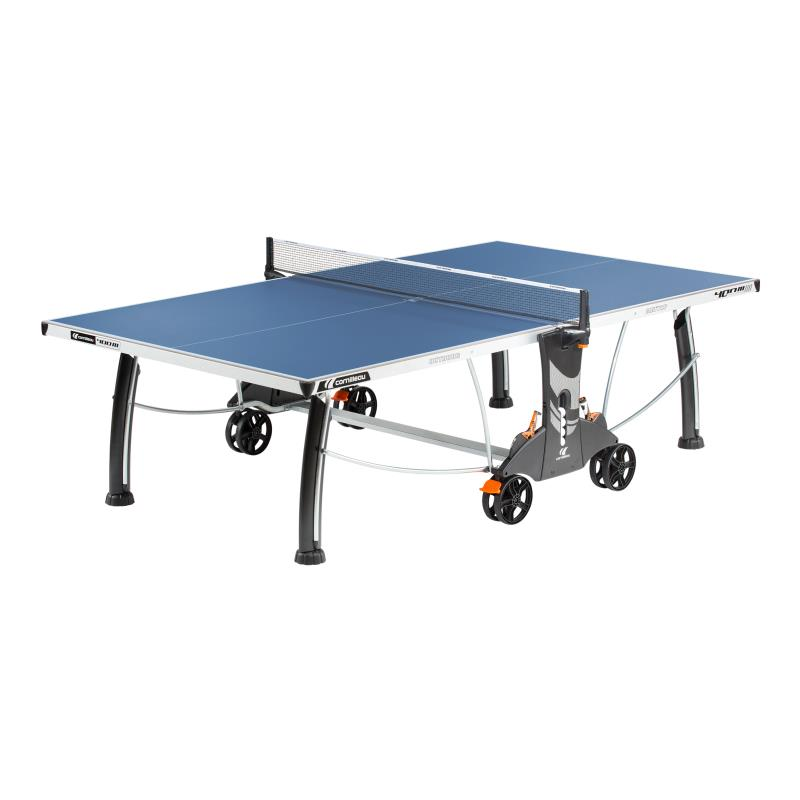table tennis de table 400m crossover ext rieur cornilleau