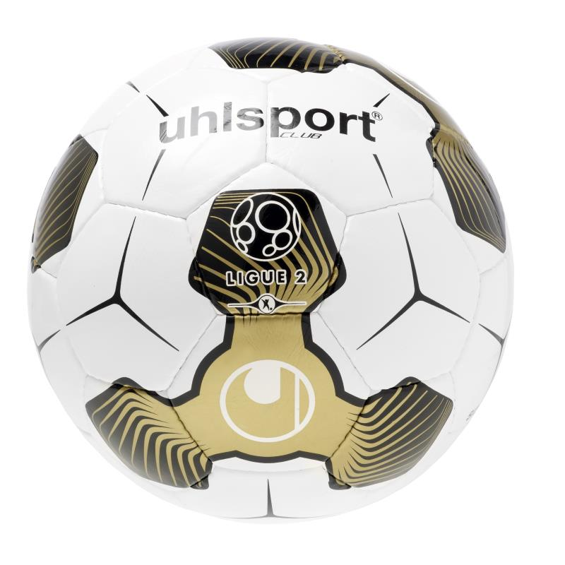 BALLON DE FOOTBALL LIGUE 2 UHLSPORT