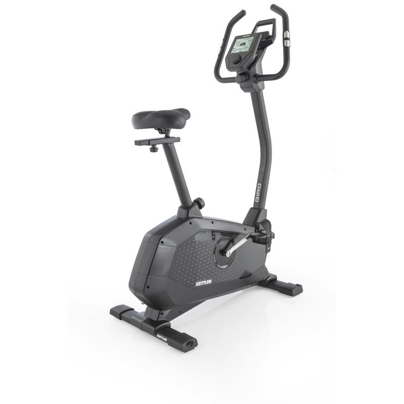 V lo cardio training giro s3 kettler clubs collectivit s decathlon pro - Velo cardio training ...