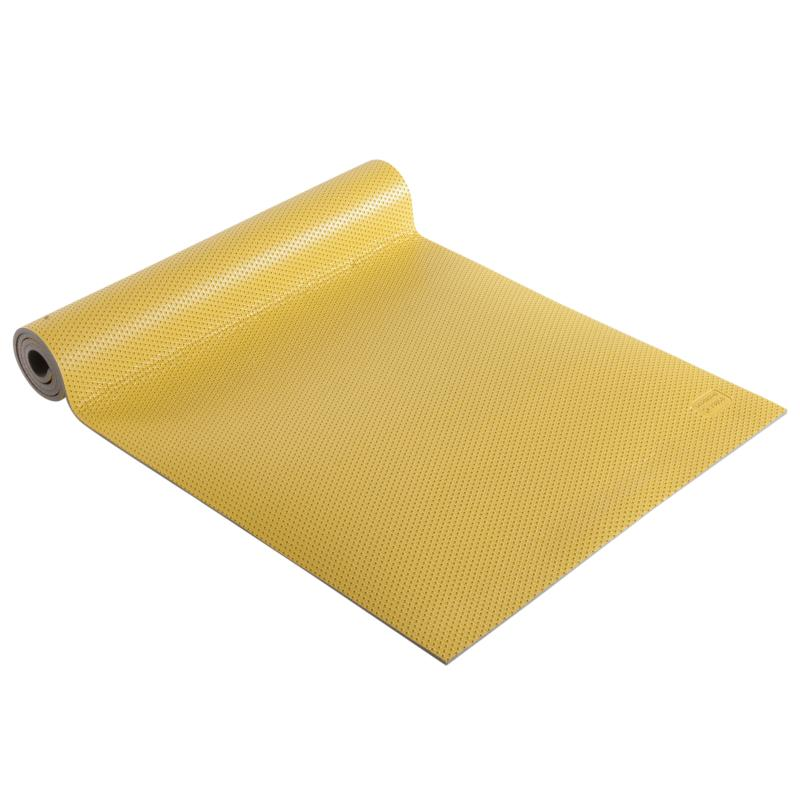 Tapis Gym & PIlates 500 Jaune