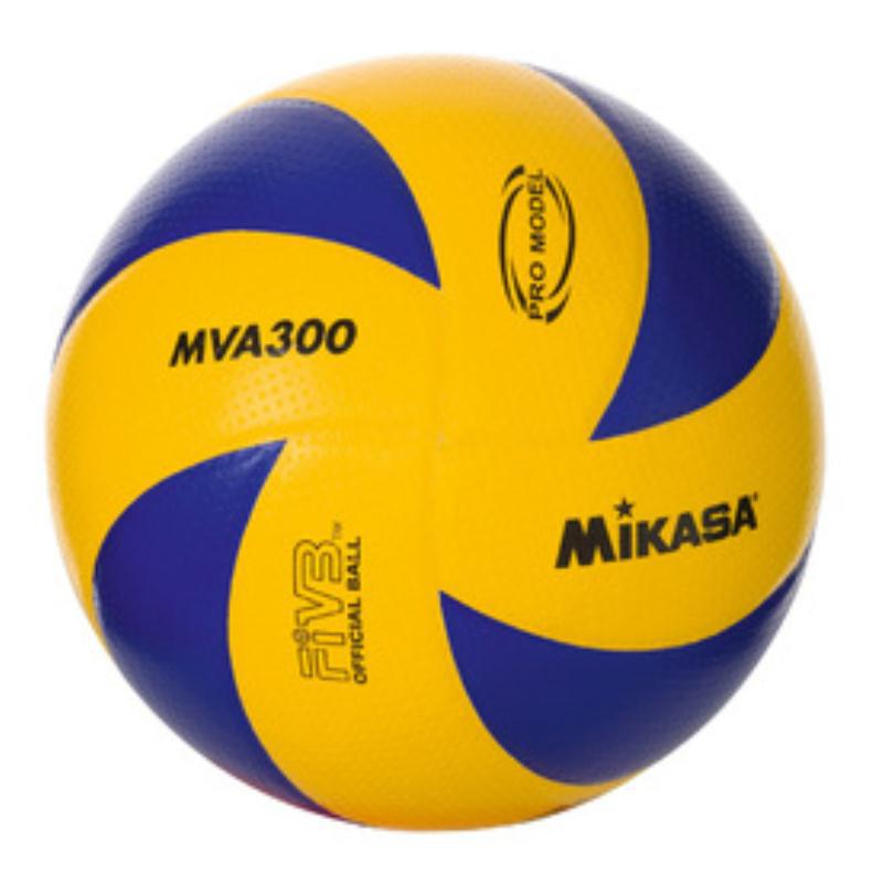 BALLON VOLLEY BALL MVA 300 COMPETITION MIKASA