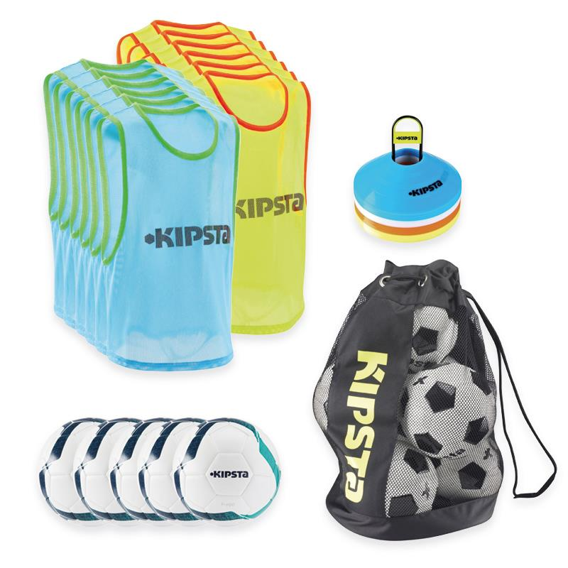 kit initiation football kipsta f100 hybrid junior - .