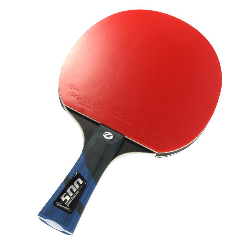 Raquette tennis de table perform 500 trainer cornilleau clubs collectivit s decathlon pro - Raquette de tennis de table cornilleau ...